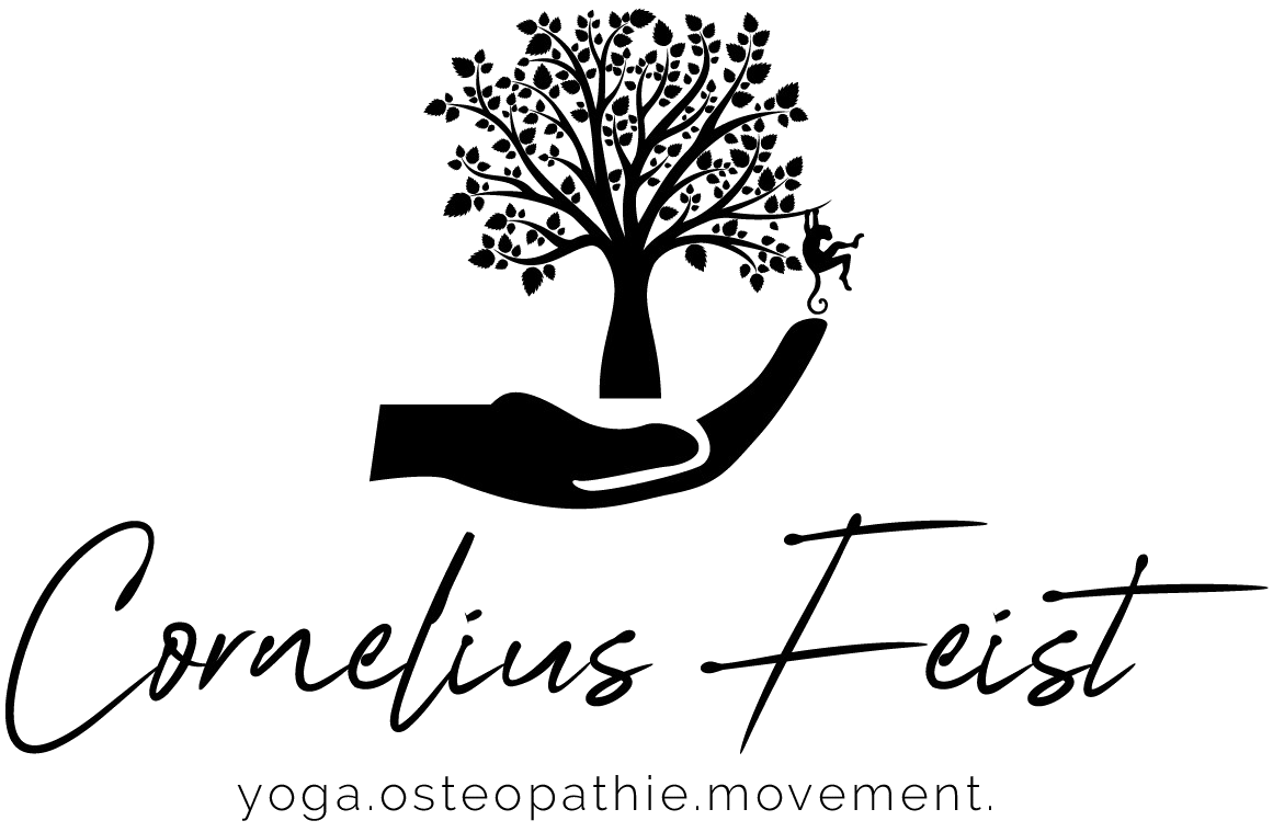 Cornelius Feist Yoga Osteopathie Movement Hamburg