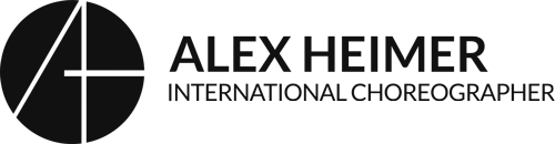 Alex Heimer International Choreographer